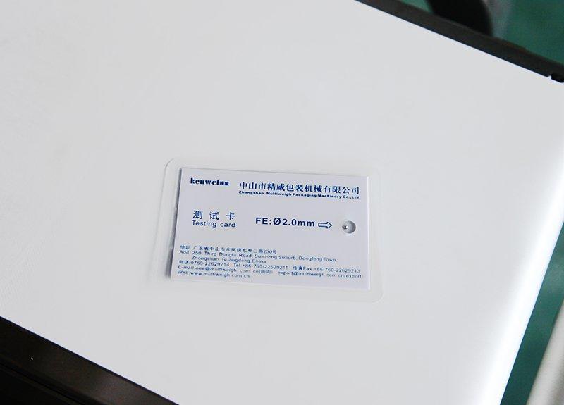 Kenwei pas cher métal vérifier des solutions abordables-2