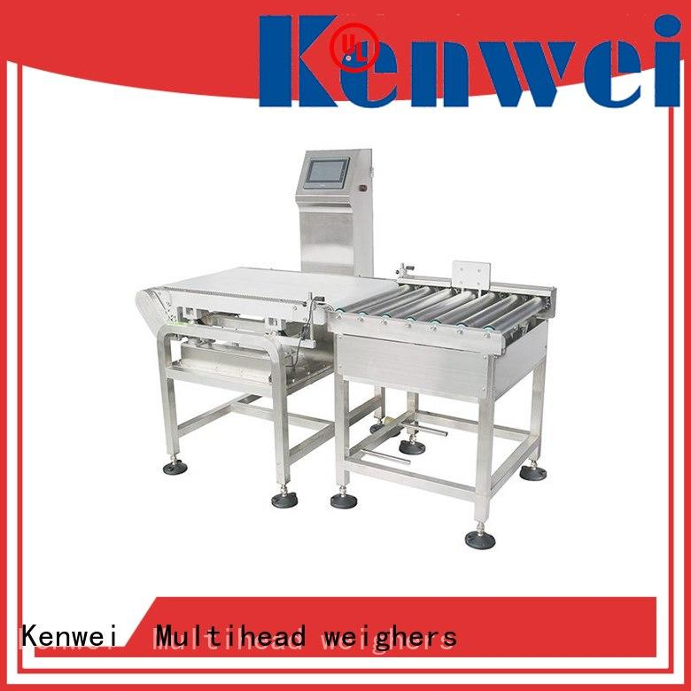 Fabricantes automáticos de báscula industrial de alta calidad