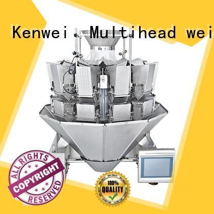 Kenwei countinue máquina de embalaje china con alta calidad para salsa de pato