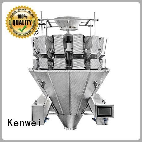 Kenwei Brand noodle carbon steel custom weighing instruments