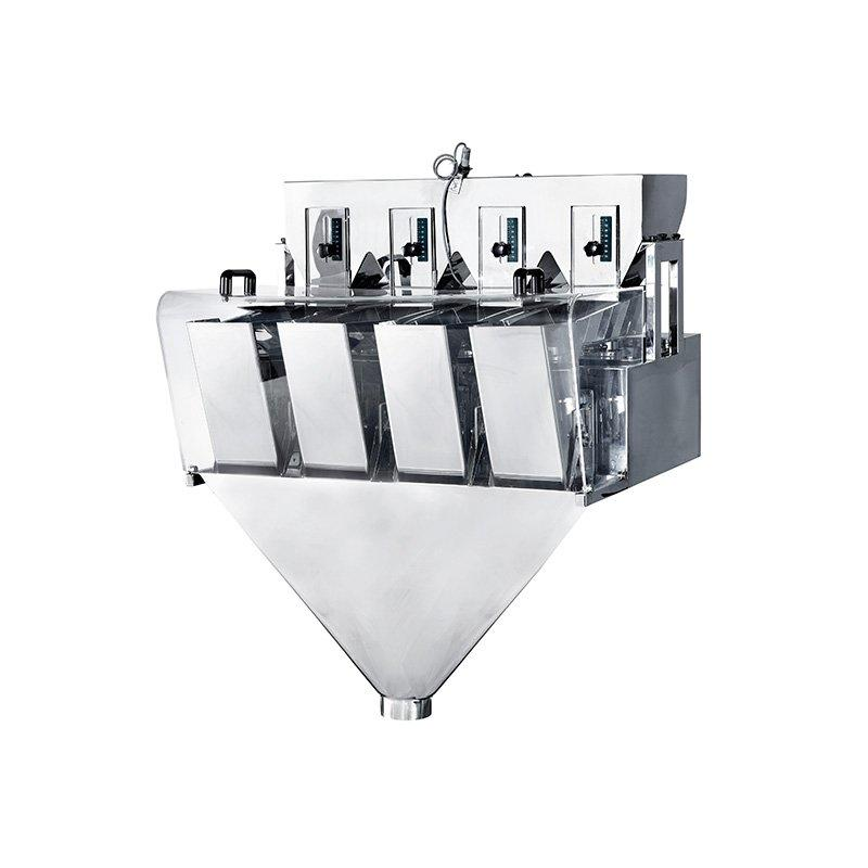Kenwei -2g 2 Heads Miniature Modular Linear Weigher 15l | Linear Weigher | Kenwei-2