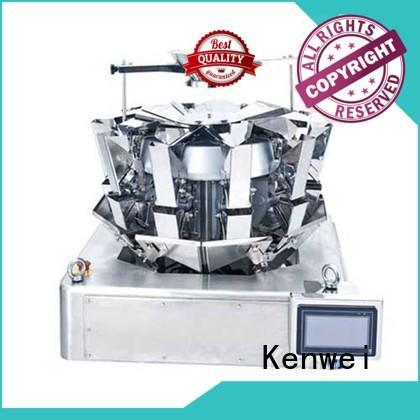 Máquina de sellado térmico de estabilidad fácil de desmontar para salsa de pato