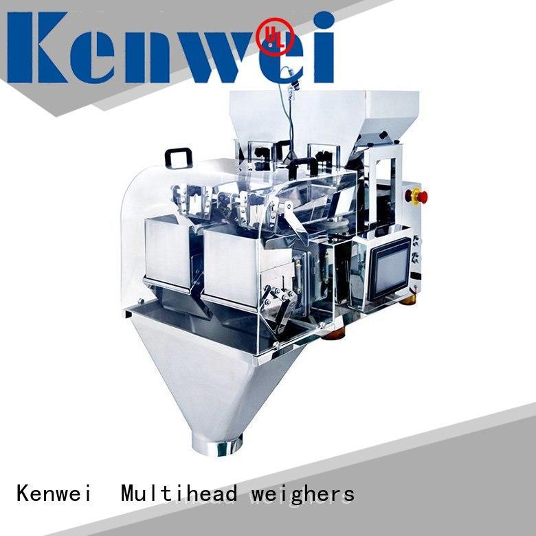 dry fruits packing machine single factory Kenwei