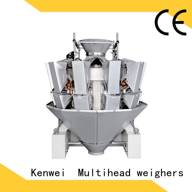 Kenwei Brand no spring three layers Low consumption weighing instruments mixing