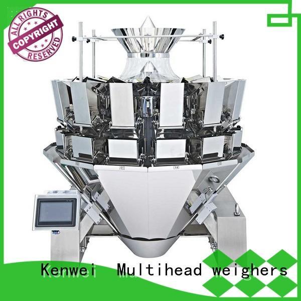 Instruments de pesage à vis vérificateur de poids marque Kenwei