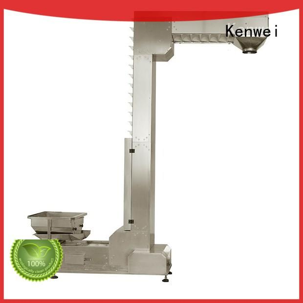 Quality Kenwei Brand table conveyor system