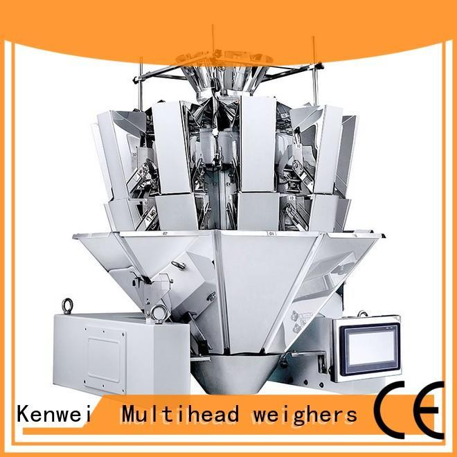 Instruments de pesage personnalisés Kenwei Marque à deux canapés en forme de bâton à trois canapés