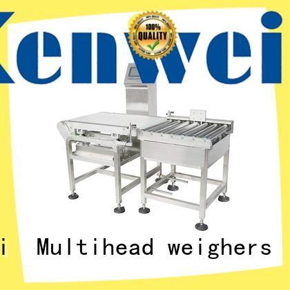 Kenwei en ligne industrielle échelle facile opération