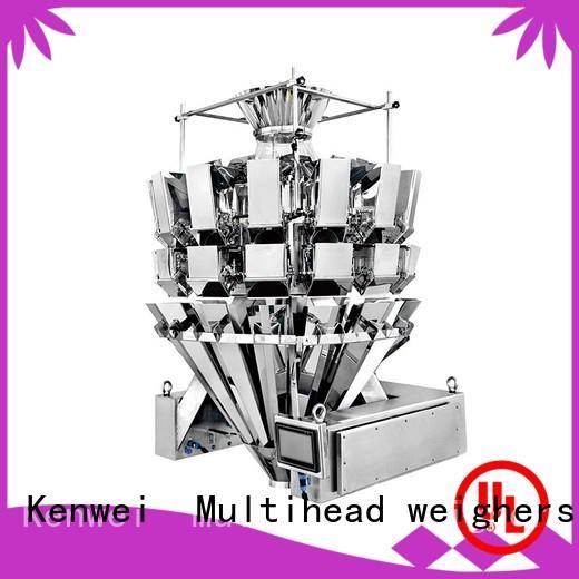 noodle screw frozen weight checker Kenwei Brand