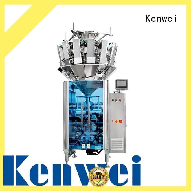 Kenwei pesant machine de remplissage en vente pour les raisins secs