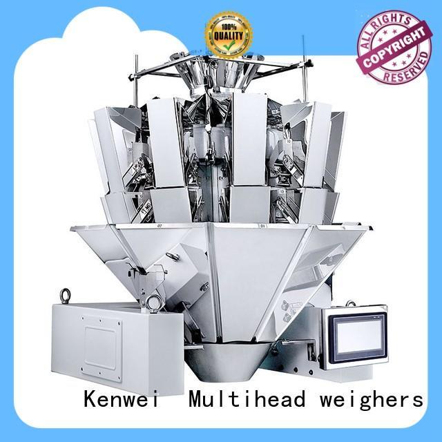 Kenwei peso flexible con alta calidad para salsa de pato
