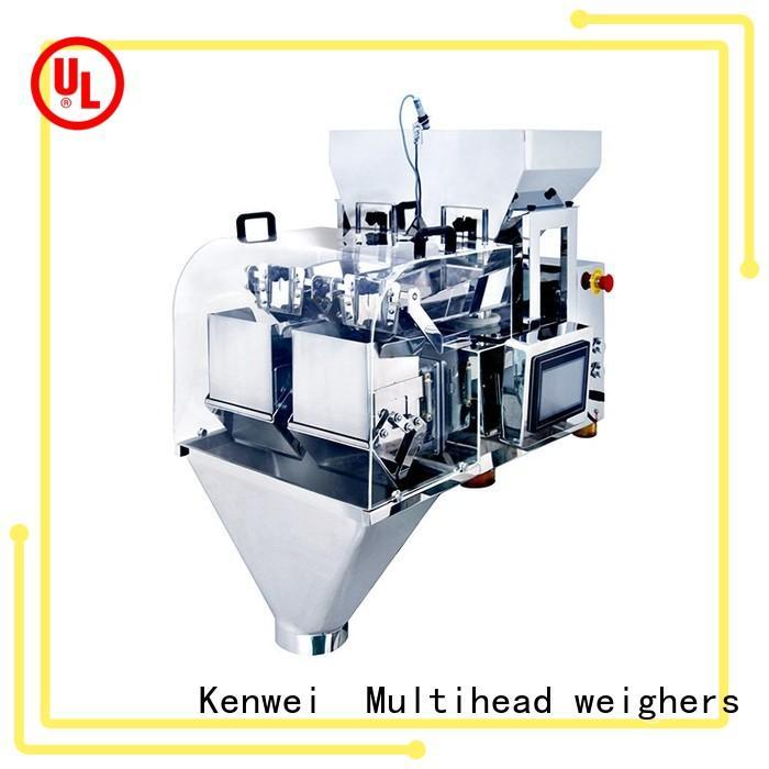 Kenwei Brand miniature Sealing combination scale electric supplier