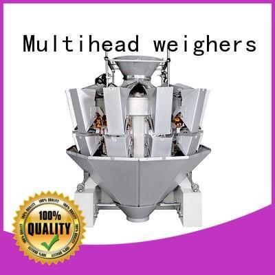 Instruments de pesage mixage en forme de bâton Fabrication de contrôleurs de poids basse consommation