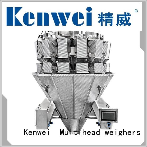 Hot two weight checker counting products Kenwei Brand