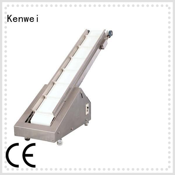 packaging conveyor platform conveyor conveyor system Kenwei Brand