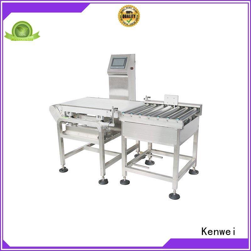 Kenwei durable poids checker facile opération pour industries