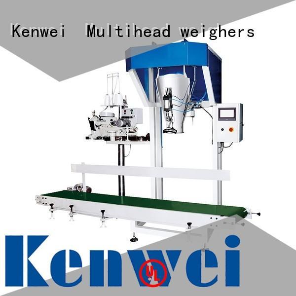 Oferta exclusiva de la máquina de embalaje Kenwei