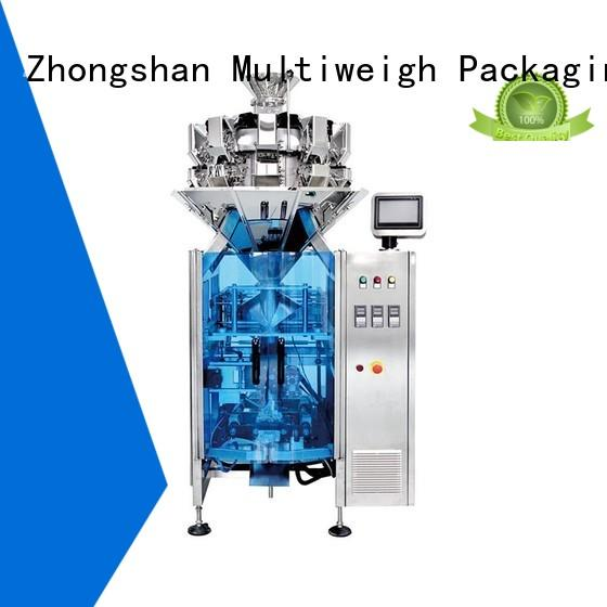 paper packaging high-tech pouch packing machine chemical Kenwei Brand