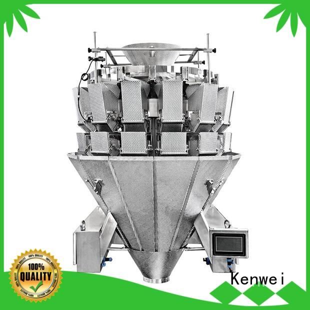weighing instruments manual output hardware Kenwei Brand company