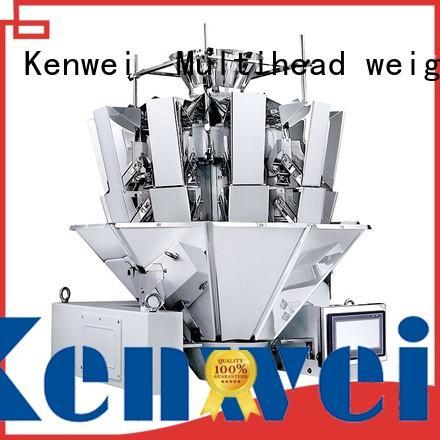 Kenwei petit d'étanchéité machine avec capteurs de haute-qualité pour les matériaux avec de l'huile