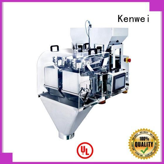 Máquina de pesaje electrónica Kenwei de China