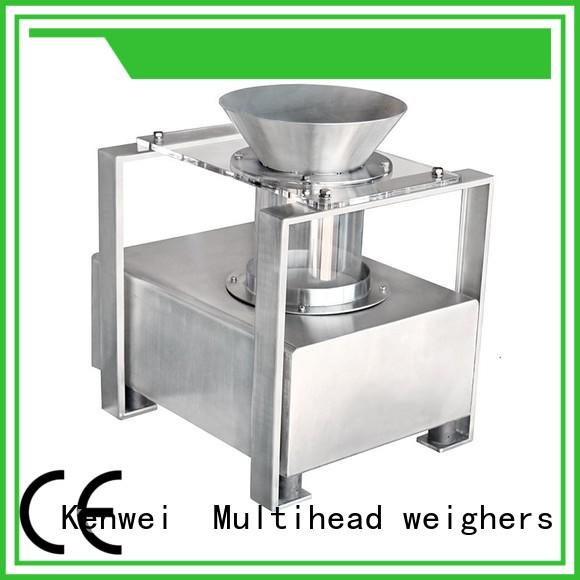 high-tech automatic meat metal detector Kenwei manufacturer