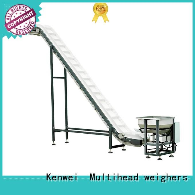 Kenwei table rotary accumulation table combination industry