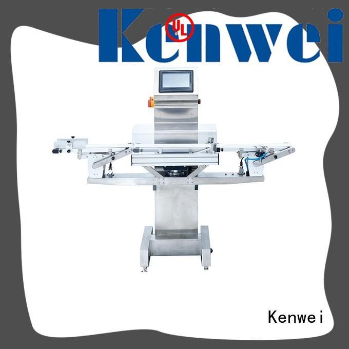 Kenwei 100% quality weight checker design