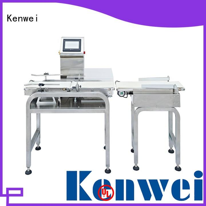 durable packaging machine scale easy operation