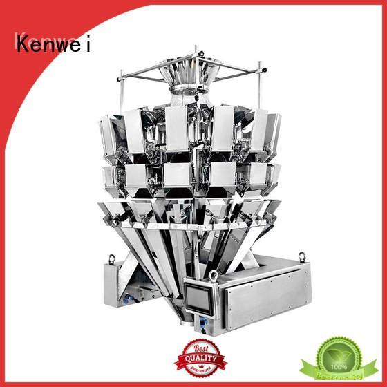 Kenwei stabilité foodpack avec haute qualité pour les matériaux avec de l'huile