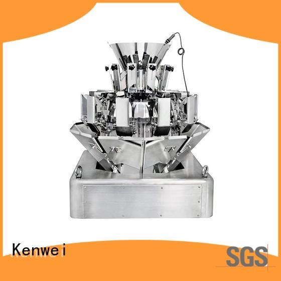 combination scale heads bulk electric Kenwei Brand company
