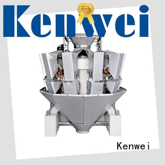 Comprobador de estabilidad Kenwei con alta calidad para salsa de pato