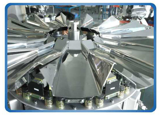 Kenwei -Find 2g 16 Heads High Speed Weigher 05l | Manufacture-1