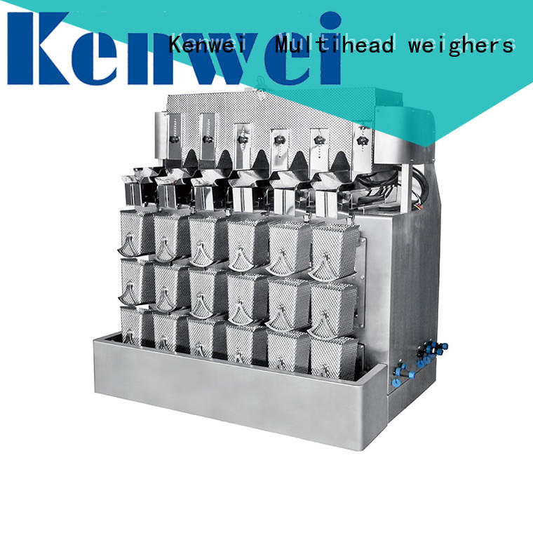 Kenwei Brand advanced three layers weighing instruments hardware