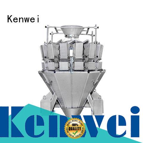 Cabeza Kenwei pesadora de alta calidad para pescado picante