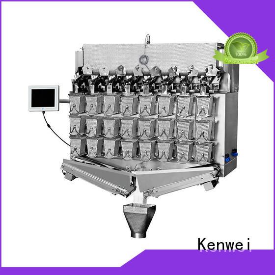 مسحوق التغذية الدقة المدقق الوزن Kenwei العلامة التجارية