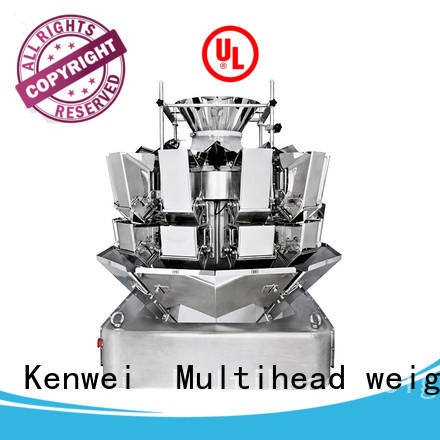 generation food packaging machine china with high quality for sauce duck Kenwei