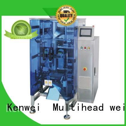 Máquina de maquinaria de embalaje vertical económica de alta calidad para bolsa de refuerzo
