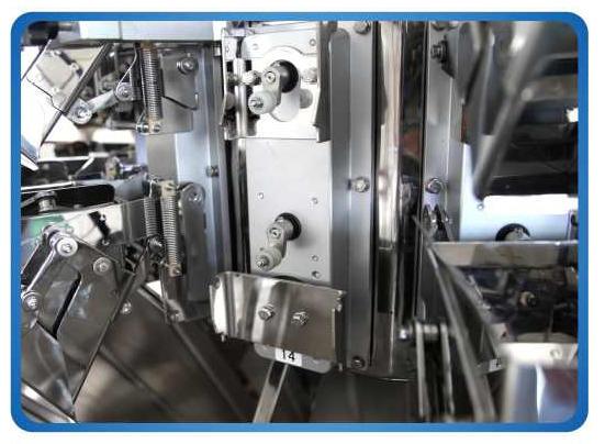 Kenwei 100% calidad máquina de envoltura retráctil servicio integral-3