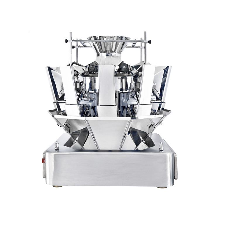 Kenwei -3g 10 Heads Standard Generation Weigher 1620l | Electronic