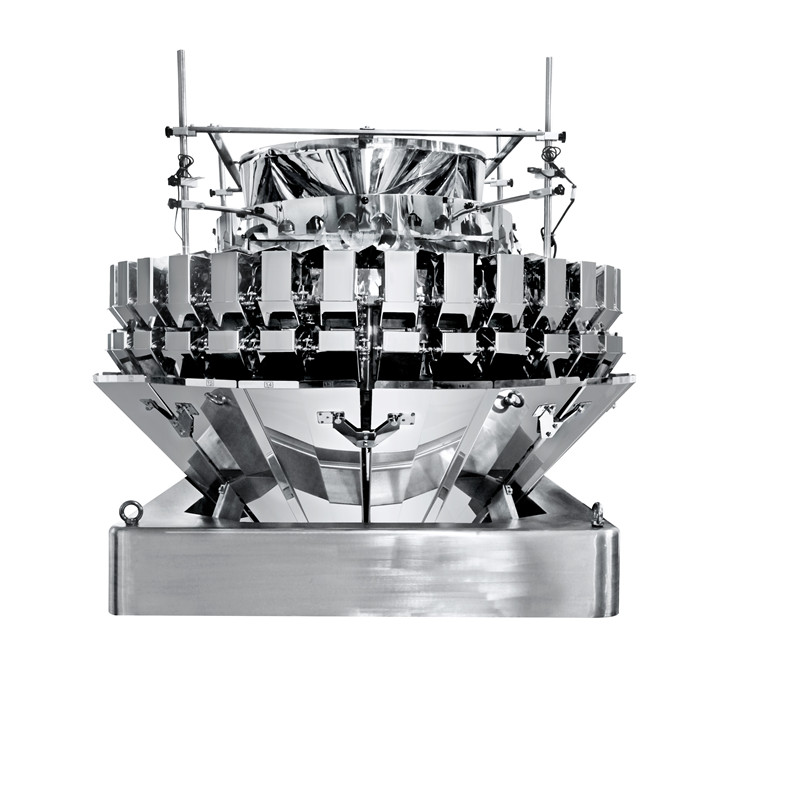 Kenwei -2g 32 Heads Mixing 4 Products Weigher 05l | Multihead Weighers