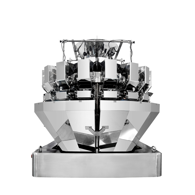 Kenwei -4g 16 Heads Three Layers Weigher 16l - Kenwei Multihead Weighers