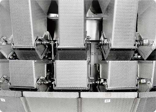 Kenwei peseur peseur avec capteurs de haute-qualité pour les matériaux avec de l'huile-2