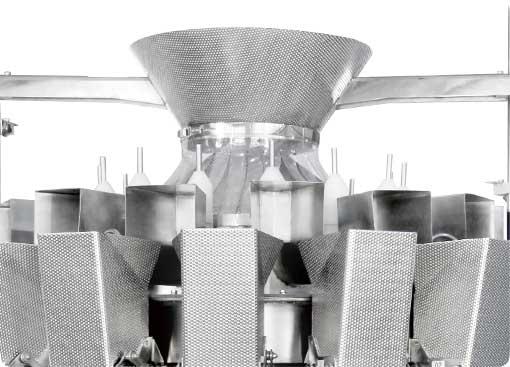Kenwei peseur peseur avec capteurs de haute-qualité pour les matériaux avec de l'huile-4