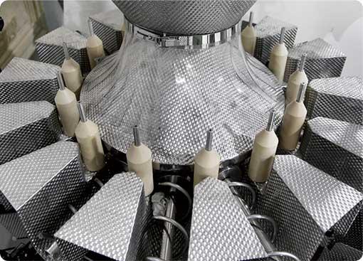 Kenwei peseur peseur avec capteurs de haute-qualité pour les matériaux avec de l'huile-3