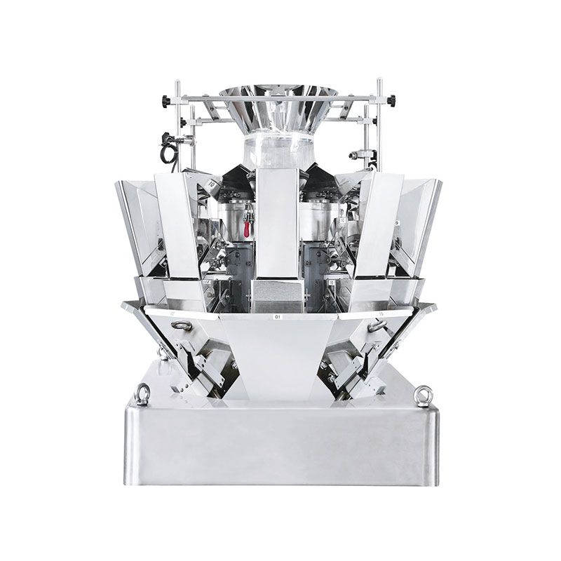 Kenwei -Find Manufacture About Heads Standard No-spring Multihead Weigher
