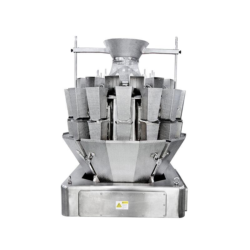 Proveedor de pesas Kenwei-1