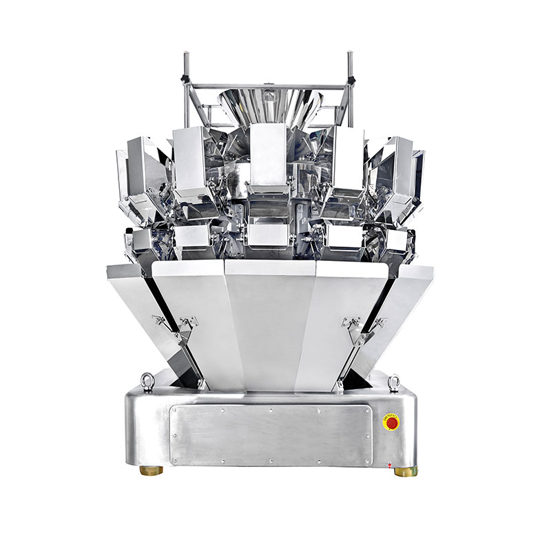 Kenwei -Find Bag Weigher counting Scales On Kenwei Multihead Weighers