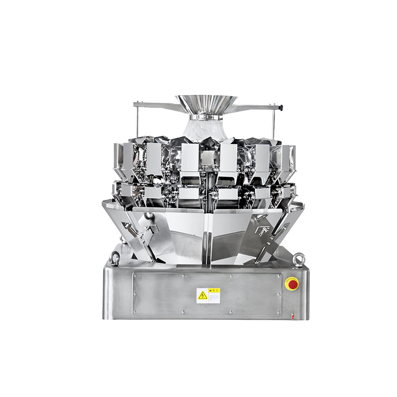 Kenwei -Best 2g 16 Heads High Speed Weigher 05l Multihead Weigher