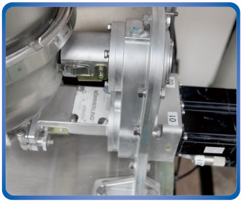 Poids alimentateur vibrant vibrateur pour la médecine Kenwei-6